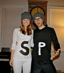 easy couples costumes 33 best couples costumes images on carnivals