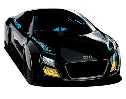 audi r8 headlights five amazing headlamp breakthroughs coming soon by car magazine