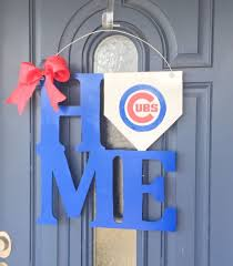 chicago home decor 550 best cubs images on pinterest sports teams chicago cubs