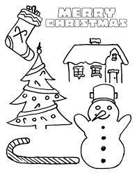 coloring pages holiday pictures to color winter holiday coloring