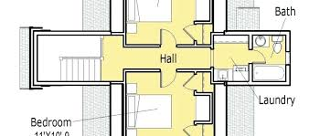 modern cabin floor plans small modern floor plans modern tiny house floor plans and designs
