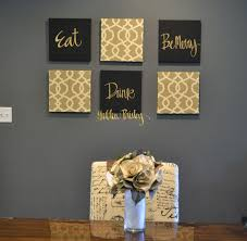 Black And Gold Room Decor Wall Designs Gold Wall Live Laugh Wall Pack Of 6