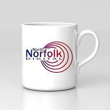 alan partridge north norfolk digital coogan funny mug birthday