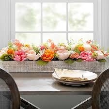 candle arrangements floral candle centerpieces kirklands