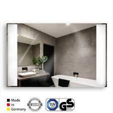 badspiegel led beleuchtung neue infrarot spiegelheizung mit led beleuchtung u2013 manketech gmbh