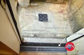 Install Basement Door by Basement Photos Basement Waterproofing Nationwide
