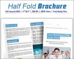25 best premium and free psd brochure templates 2014 freakify com