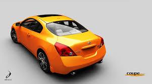 car nissan altima 2009 nissan altima 2009 coupe