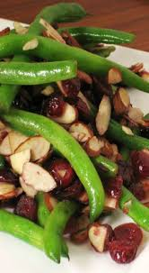 best 25 green beans with cranberries ideas on