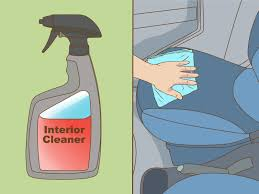 how to clean a pickup truck with pictures wikihow