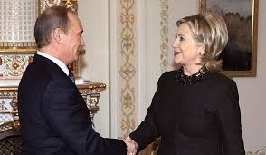 Russian Cabinet Clinton Russia Ties Bill U0026 Hillary Sold Out U S Interests To
