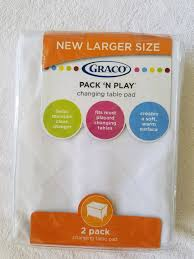 Graco Changing Table Pad Graco Changing Table Pad Covers 2 Pack Changing Table Ideas
