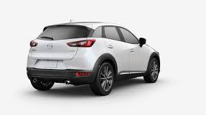 mazda hatchback 2018 mazda cx 3 subcompact crossover compact suv mazda usa