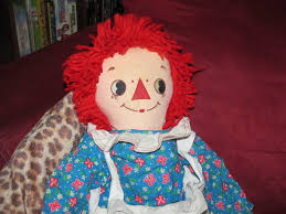 are all raggedy ann dolls haunted paranormaville