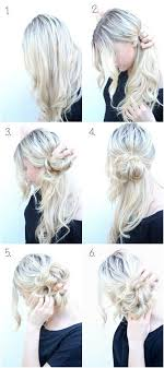 casual updo hairstyles front n back best 25 low messy buns ideas on pinterest low updo low buns