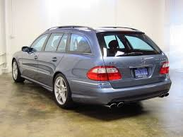 2005 mercedes amg e55 get one while the gettin is 2006 mercedes e55 amg