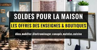 Soldes Hiver 2018 Décoration Made In Design Soldes Hiver 2018 Offres Sur La Déco Les Meubles L électroménager