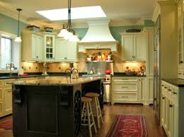 u shaped kitchen plans with island outofhome