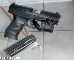 walther ppq laser light armslist want to buy black kydex holster for walther ppq with