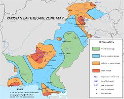 Dc Zoning Map March 2011 Earthquake And Tsunami In Japan Geology Theories And