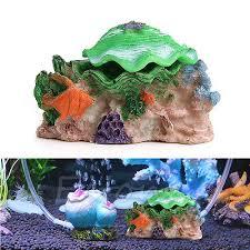 aquariums decorations etc collection on ebay