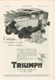triumph motor company coventry england 1885 1984 u2013 myn transport blog