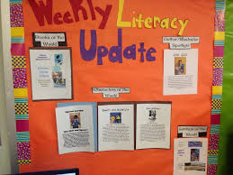 this kindergarten class loves figment zub tales our weekly literacy bulletin board