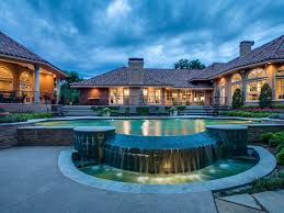luxury one story homes update dallas a central hub for market and real estate news