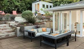 arredo giardino mobili da giardino economici on line lartedinnovare