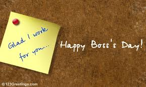 Happy Boss S Day Meme - formal boss s day greetings free happy boss s day ecards 123