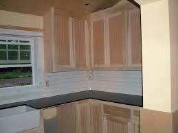 green subway tile kitchen backsplash how to color cabinets water