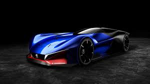 peugeot onyx top speed 2016 peugeot l500 r hybrid concept wallpapers u0026 hd images wsupercars