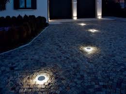recessed lighting design ideas recessed driveway lights