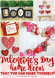 valentines day decor diy s day decorations carrie