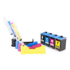 diy ink refill system u2013 hp564 564xl complete u201cdo it yourself u201d ink