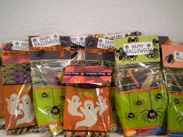 picturesque halloween treat bags at party city best moment 578