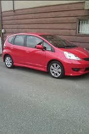 honda used cars toronto used honda fit sport for sale toronto used car canada