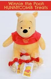 winnie pooh sweet hunnycomb treats free printable