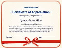 free certificate templates pageprodigycertificate of