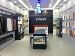 berger paints opens its first state of the art store in barka
