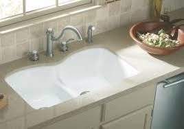 Kitchen Sink Model Kraus 36 Inch Farmhouse Single Bowl Stainless Steel Kitchen Sink