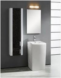 modern pedestal sinks for small bathrooms small pedestal bathroom sinks impressive design doc seek