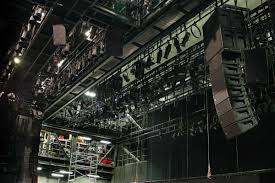 Home Theater Design Miami Ld Systems Sound System Installation For Toyota Center Houston
