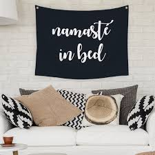 Namaste Home Decor by Namaste In Bed