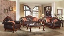 Borne Settee Microfiber Traditional Sofas Loveseats U0026 Chaises Ebay