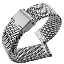 seiko bracelet metal images Free shipping 18 mm 24 mm stainless steel wrist watch band jpg