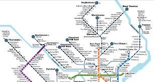 septa map septa s rail lines map