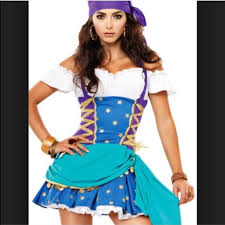 Gypsy Halloween Costumes 74 Band Gypsies Gypsy Halloween Costume