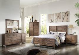 Yardley Bedroom Furniture Sets Pieces Acme Furniture Andria Panel Customizable Bedroom Set U0026 Reviews