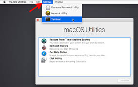 reset nvram yosemite terminal macos disable sip without recovery mode ask different